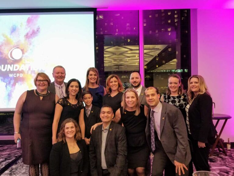 Ottawa Philanthropy Awards celebrate extraordinary contributions made by volunteers and donors